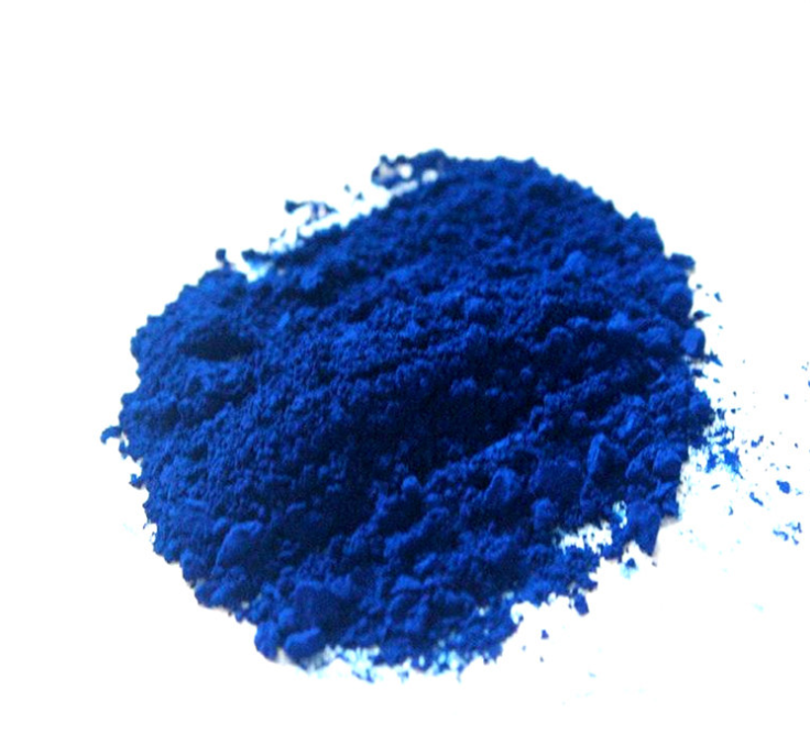 Phthalocyanine blue 15:3 ceramic pigment <strong>color</strong> for plastic