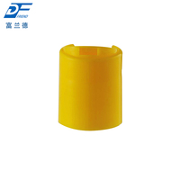 Cheap 28/415 body perfume bottle press plastic cap