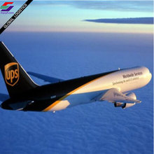 cheap DHL/UPS/TNT/FEDEX express International shipping rate from China to germany span australia canada brazil
