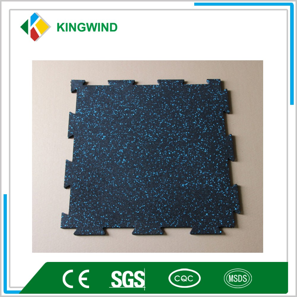 car parking flooring mat/rubber flooring for outdoor sports court