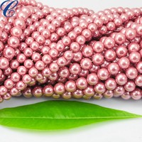 China wholesale loose pearl fresh water rice pearl string