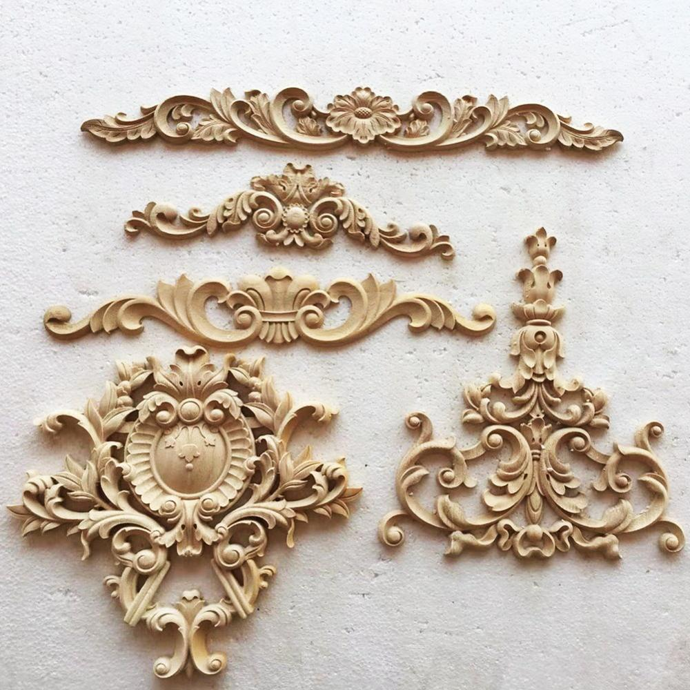 Antique Wood Carving Carved Furniture Wood Appliques Onlays Buy Wood Decorative Furniture Onlays Carved Wood Onlays Furniture Wood Appliques Product On Alibaba Com