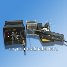 Aoyue Int950 SMD Hot Tweezers/Mini Soldering Station