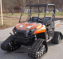 4 wheeler track kit