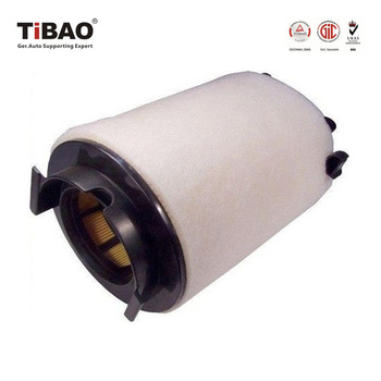 TiBAO New Air Filter For Jetta 5/Golf 5/ Passat B5 1K0 129 620 C