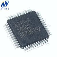 Drive ic AS15-F QFP48