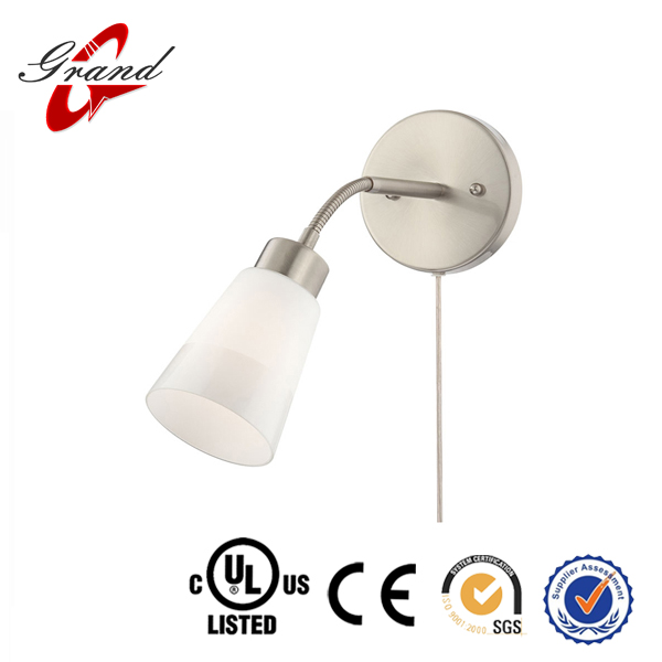 Whole seller good quality wall sconce light fixtures