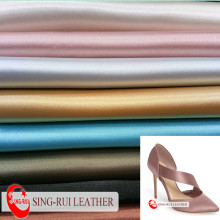 Satin fabric for lady shoe most popular products