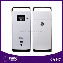 Aroma diffuser with International certification authority,lager area fragrance machine