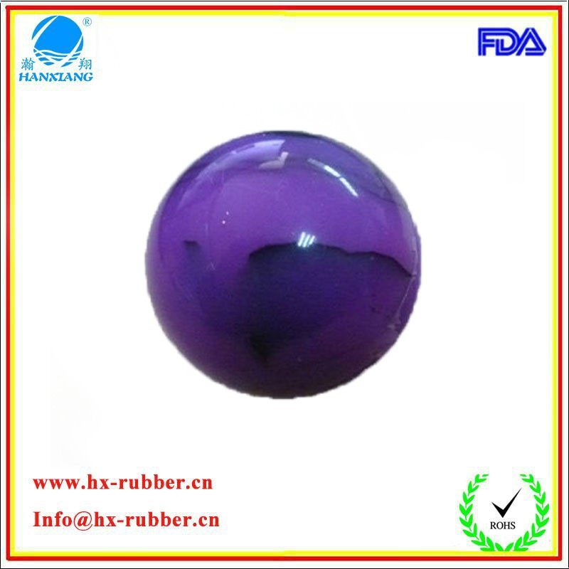 Dongguan industry,sport equipment, home appliance/ erotic toys/silicone balls/Silicone Ball for toys,juggling,oscillating screen