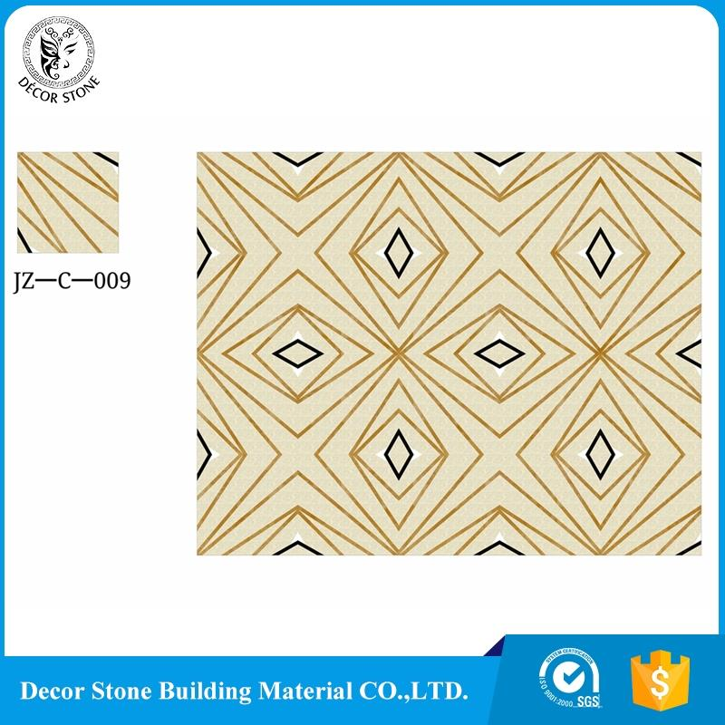New style turkish marble french pattern