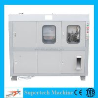 Fully Automatic Notebook Calendar Paper Hole Punching Machine