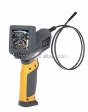 HT-660 industrial Digital Portable Video Borescope inspection snake camera