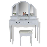 Bedroom Furniture Modern Makeup Vanity Sets