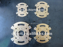 Shanxi high quality hydraulic pump parts VQ valve plate