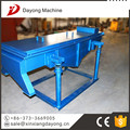 Linear Type Chemical Vibrating Screen