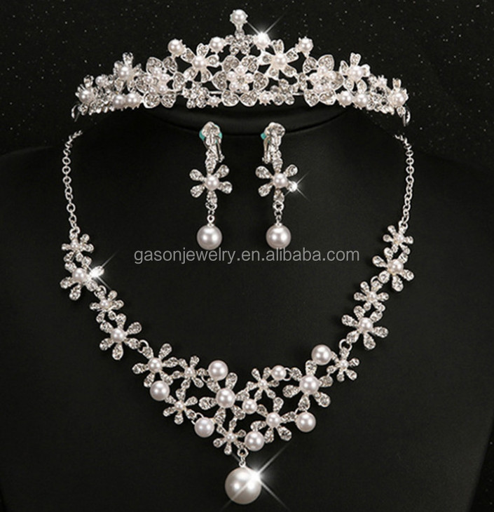 bridal wedding rhinestone jewelry <strong>sets</strong>