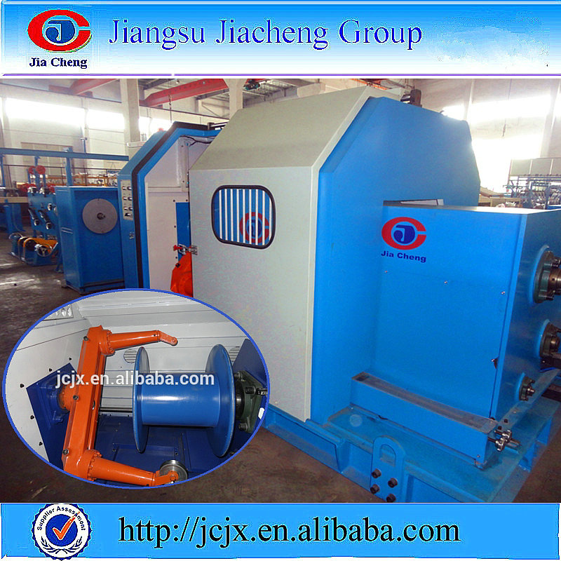 cable core wire twisting machine in cable making equipment