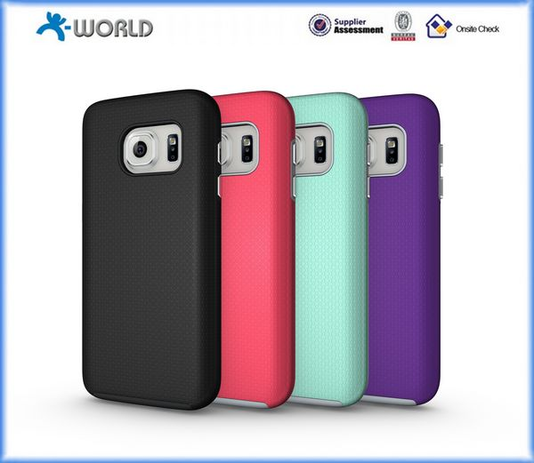 2016 soft lead free tpu new protect case for samsung s7 plus