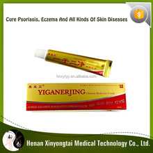 External ointment for psoriasis/chronic dermatitis/eczema