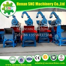 SNC PP PE PET EPS Recycling equipment Factory supply plastic letters cutting machine