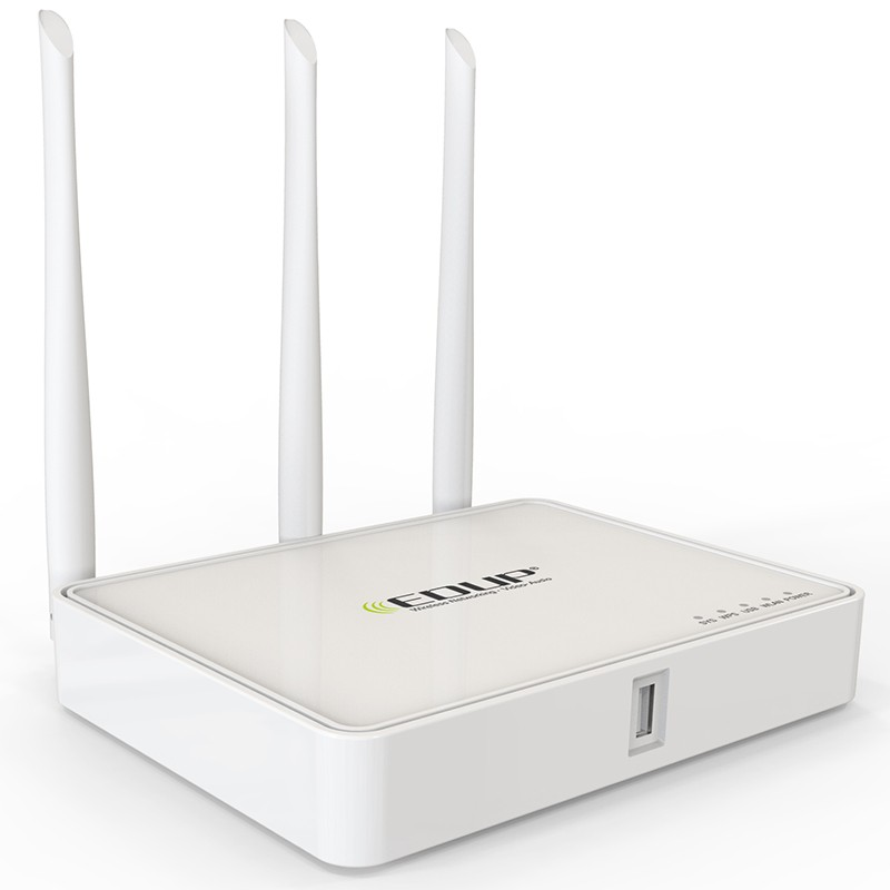 Manufacturer 300Mbps with 3*6dBi Antenna Wifi Router password external antenna AC Management
