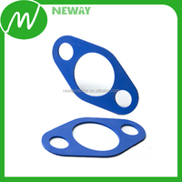 Customize Oil Resistant Molded fluorosilicone rubber seals