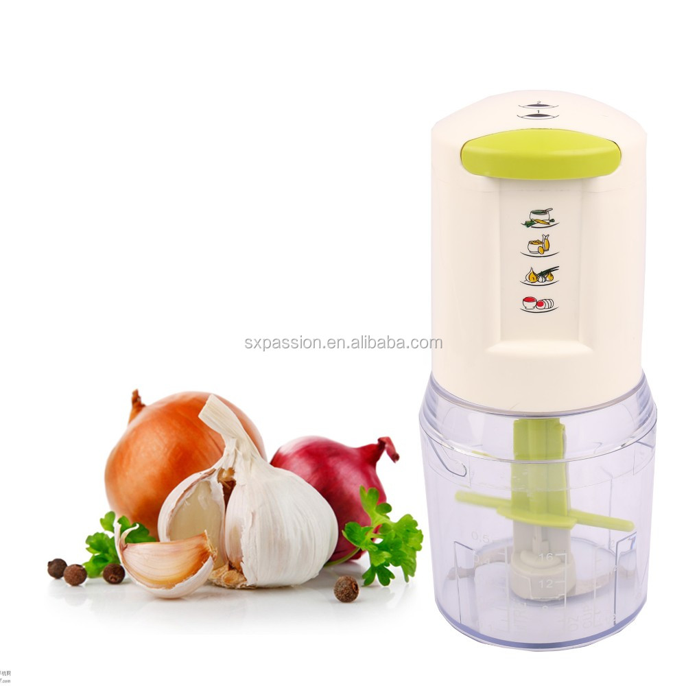 Mini electric meat grinder chopper/food chopper grinder