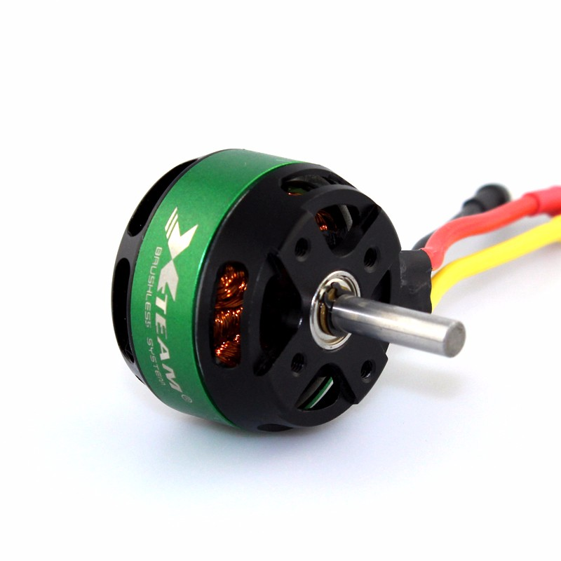 XTO-3007 1440kv UAV Outrunner DC Brushless RC Airplane Motor
