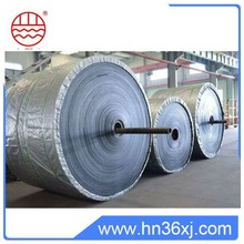 Sanliu Brand NN ,EP ,CC types of conveyor belts with 2ply 3ply 4ply 5ply