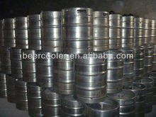 we supply 1000pcs used 50L kegs
