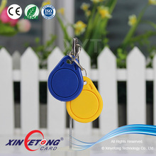 EM4305 Passive RFID Key Tags for Access Control and Locking Door, China Manufacturer