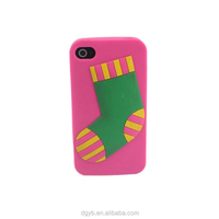 Dubai wholesale market animal silicone mobile phone case products made in china