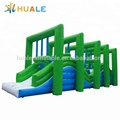 Popular adult inflatable obstacle course,inflatable paintball obstacle