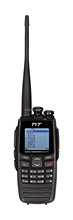 DPMR Digital Walkie Talkie TYT DM-UVF10 VHF+UHF 136-174+400-470MHz 5W 256CH VOX Scan Digital Dual-Band Two Way Radio