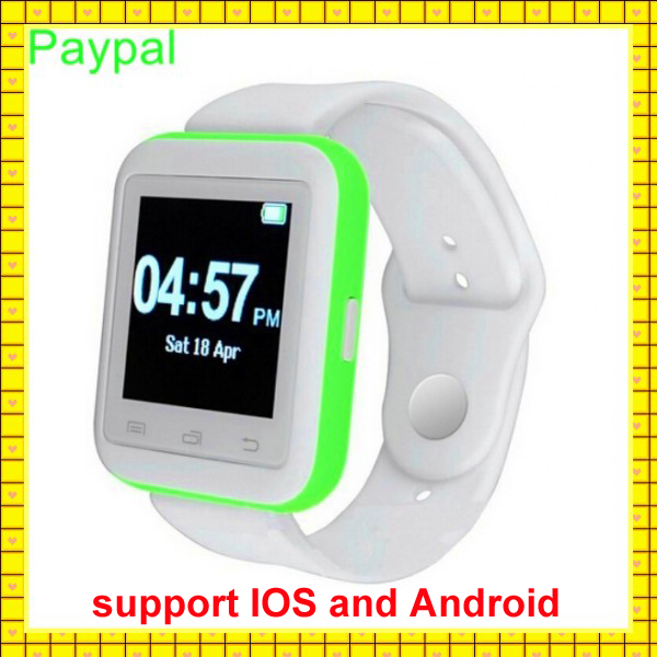 fashion Bluetooth pictures better than U8 watch phone user manual