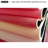 Small MOQ Free Sample Lycra Embossed