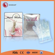 China supplier alibaba wholesale beauty products hand mask glove for skin care