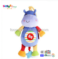 New item Lovely and cute plush toy bear with music box baby toys