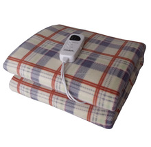 24V Electric Wool Blanket Warm your bed and good sleep