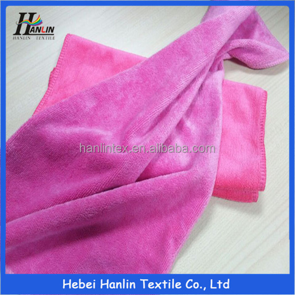 Microfiber Quick Dry high water absorbent cheap wholesale Sports Gym Golf Camping Yoga Sweat Microfiber Towel