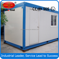 Accommodation Container For House Storage Office Camp Shelter