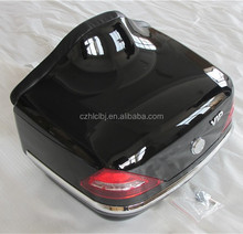 DB ABS material motorcycle tail box