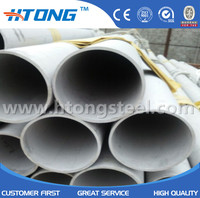 industrial seamless pipe 159mm 5mm 304l stainless steel tube