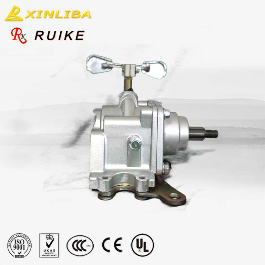 China motorcycle factory gearbox tricycle high speed <strong>Transaxle</strong> Gearbox