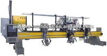 APG600 CNC Plasma Cutting Machine