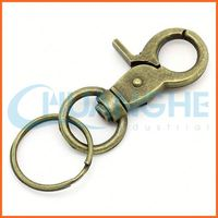 China supplier stainless steel 316 swivel bolt snap hook