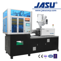 Lamp Shade Blow Molding Machine Special for PMMA, PC Lamp Cover