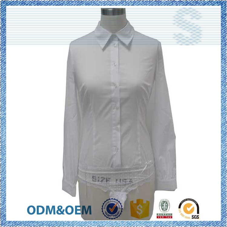 Welcome OEM ODM OEM fashion office uniform designs for women pants and blouse