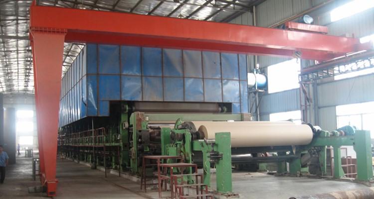 paper making machine10